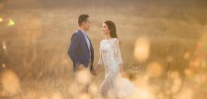 [LA洛杉磯海外婚紗] 美國婚紗攝影 Jeffrey + Nono