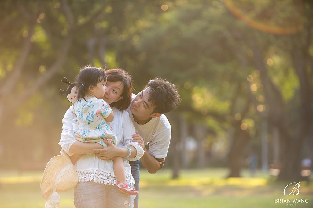 親子寫真,兒童寫真,全家福攝影