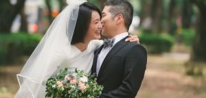 N°168 PRIME牛排館婚宴- 維多麗亞酒店婚禮  Jason + Chloe (美式風格,輕婚紗攝影)