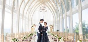 台中萊特薇庭婚攝婚宴/ 季偉 + 雯琳 Light Wedding婚禮