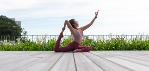 瑜珈寫真/瑜珈攝影/個人寫真 Karen凱倫 (Yoga & Pilates)