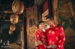 馬來西亞,保安宮,宮廟,淡水婚紗,夕陽婚紗
